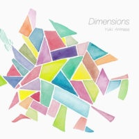 Yuki Arimasa Dimensions