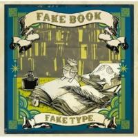 FAKE TYPE. FAKE BOOK