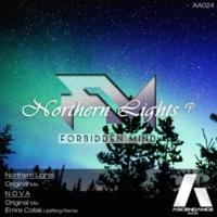 Forbidden Mind Northern Lights EP