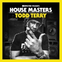 Todd Terry Defected Presents House Masters - Todd Terry