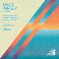 Space Ranger Downer