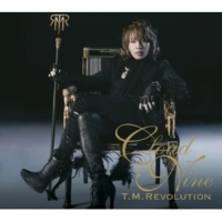 T.M.Revolution CLOUD NINE