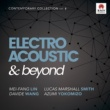 Various Artists Electroacoustic & Beyond