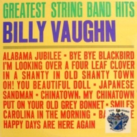 Billy Vaughn Greatest String Band Hits