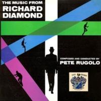 Pete Rogolo Music from Richard Diamond