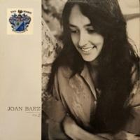 Joan Baez Joan Baez Vol. 2