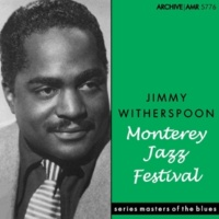Jimmy Witherspoon Monterey Jazz Festival