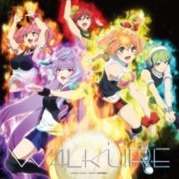 ワルキューレ TVアニメーション「マクロスΔ」ボーカルアルバム Walkure Attack!
