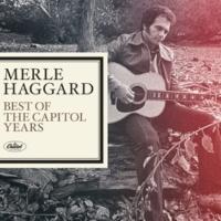 マール・ハガード Merle Haggard - The Best Of The Capitol Years
