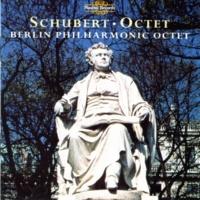 Berlin Philharmonic Octet Schubert: Octet