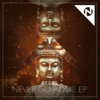 Reebs/Nomi Never Go Home - EP (feat.Nomi)