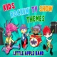 Little Apple Band Make It Shine (Victorious Theme)