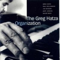 Greg Hatza The Greg Hatza Organization