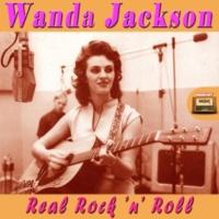 Wanda Jackson Real Rock 'N' Roll