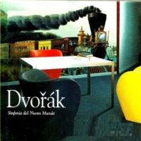 Orquesta Sinfónica de la Radio Bávara Sinfonía del Nuevo Mundo, Dvořák