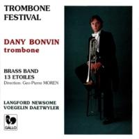 Dany Bonvin Langford, Newsome, Voegelin & Daetwyler: Trombone Festival