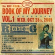 Rickie-G BOOK OF MY JOURNEY VOL.1