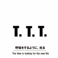 The time is looking for the new life 同じ夢