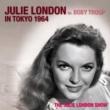 ジュリー・ロンドン ジュリー・ロンドン・イン・東京1964