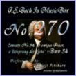 石原眞治 カンタータ第34番 おお永遠の火、おお愛の源よ BWV 34