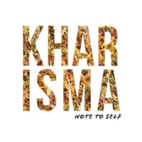 Kharisma Note to Self