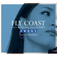 FLY COAST feat. Ai Ninomiya Flight Number 002