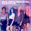 Benjamin Man On The Moon (feat. Sweet California)