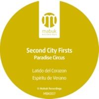 Second City Firsts Espiritu de Verano