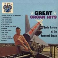 Eddie Layton Great Organ Hits