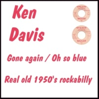 Ken Davis Gone Again