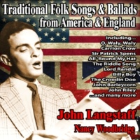 John Langstaff Traditional Folk Songs and Ballads from America and England