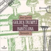 Joan Garcia Escala Golden Trumpet - Romantic 1
