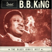 B.B. King The Blues King's Best