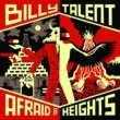 Billy Talent Afraid of Heights (Deluxe Version)