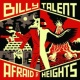 Billy Talent Ghost Ship of Cannibal Rats