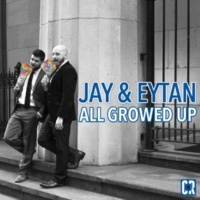 Jay & Eytan All Growed Up