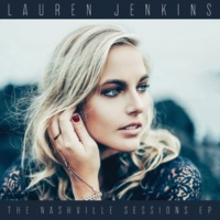 Lauren Jenkins The Nashville Sessions EP