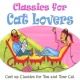 Dubravka Tomsic Classics For Cat Lovers