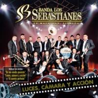 Banda Los Sebastianes Quién Dijo Miedo