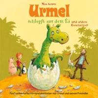 Urmel Urmel fliegt zum Mond - Teil 04