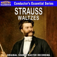 Nuremberg Symphony Orchestra Strauss: Waltzes - The Essential Collection