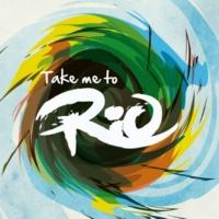 Take Me To Rio Collective I Like to Move It (feat. Dughettu)