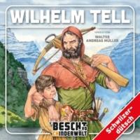 Walter Andreas Müller/Kinder Schweizerdeutsch Wilhelm Tell - Teil 7
