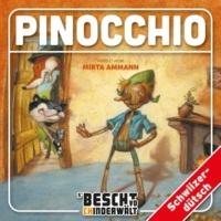 Mirta Ammann/Kinder Schweizerdeutsch Pinocchio Teil 2
