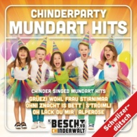 Chinderparty Kids Hemmige