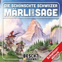 Karin Mettler/Kinder Schweizerdeutsch Der Dank des wilden Mannli