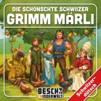Sylvia Spiess/Kinder Schweizerdeutsch Dr starchi Hans Teil 1