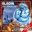 Maria Magdalena Kaufmann Aladin und d'Wunderlampe