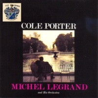 Michel Legrand The Album of Cole Porter