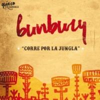 Bunbury Corre Por La Jungla